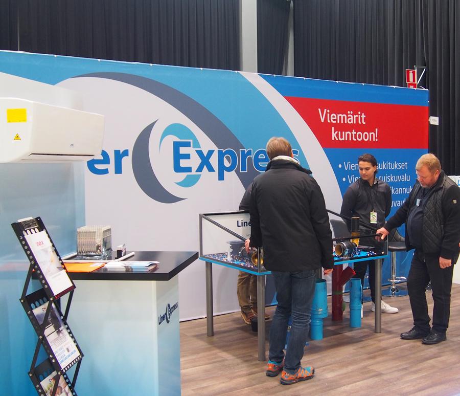 sukitus LinerExpress Lahti Raksa2